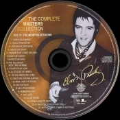 The Complete Elvis Presley Masters - USA 2010 - …