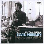If I Can Dream - EU 2015 - Sony Music 88875084952 - Elvis Presley CD