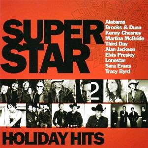 Super Star Holiday Hits - USA 2004 - BMG 75517 48888 2